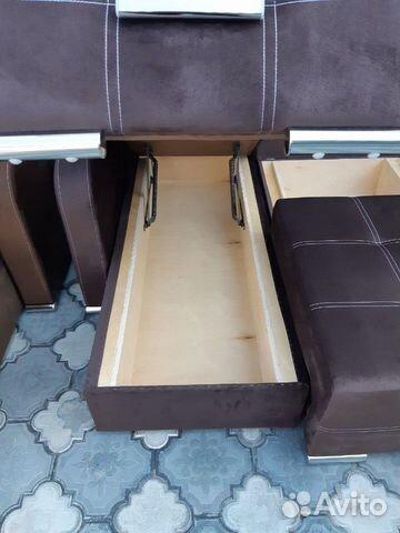 Угловой диван Новара Q  89875324687 купить 5