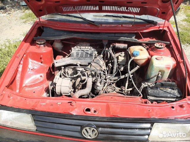 Volkswagen Jetta, 1984  89606847600 купить 5