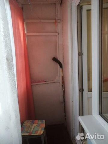 2-room apartment, 42 m2, 4/5 floor.  89293781568 buy 3