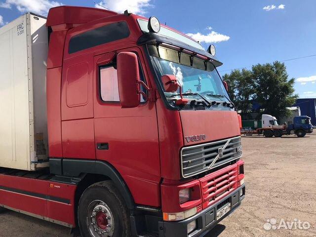 Продам тягач Volvo FH12 380, 1999 года выпуска  89068441967 купить 3