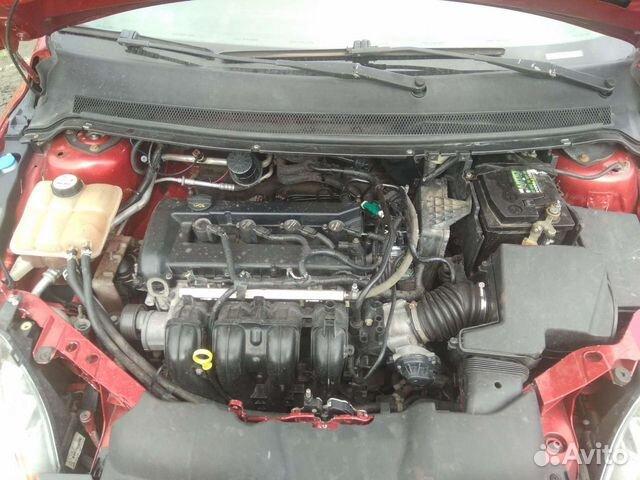 Ford Focus, 2008  89091713394 купить 5
