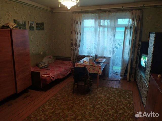 1-к квартира, 44 м², 2/2 эт.  купить 8