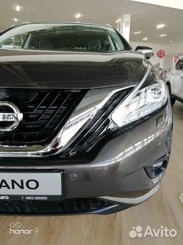 Nissan Murano, 2020  84852585656 купить 9