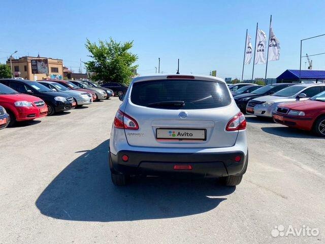 Nissan Qashqai, 2010  89802623569 купить 9