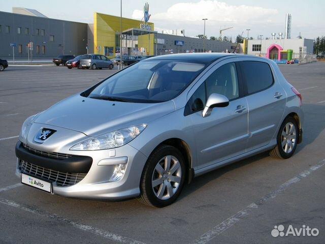 Peugeot 308, 2008  89641571543 купить 1