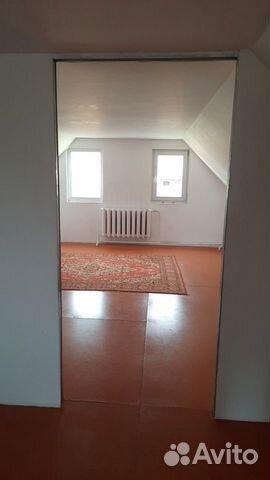 Дом 112 м² на участке 7.5 га  89233839335 купить 2