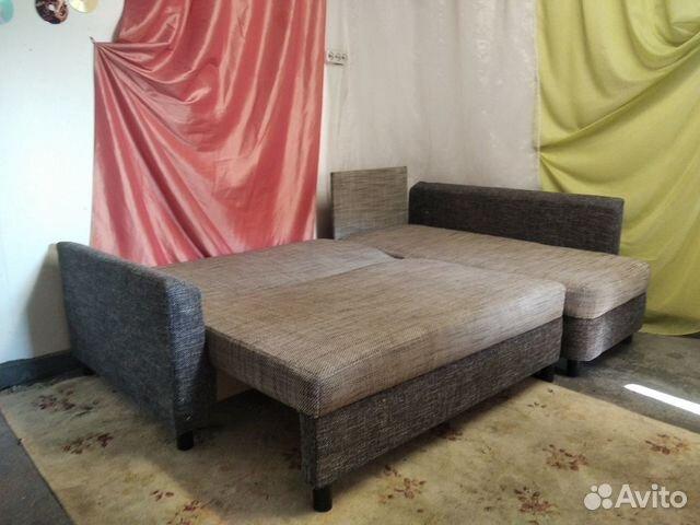 Диванугловой диван. Есть доставка  89118610703 купить 5