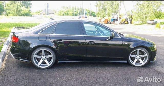 Audi S4  89042836716 купить 7