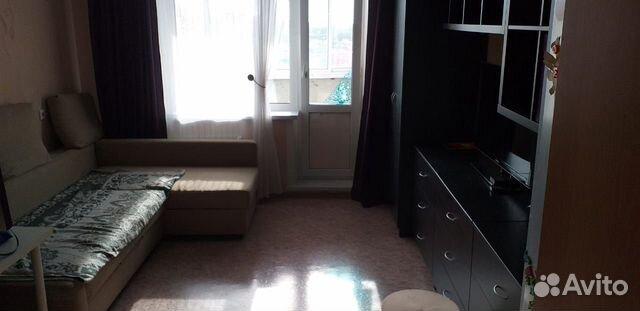2-к квартира, 40 м², 10/10 эт.  89529349404 купить 8
