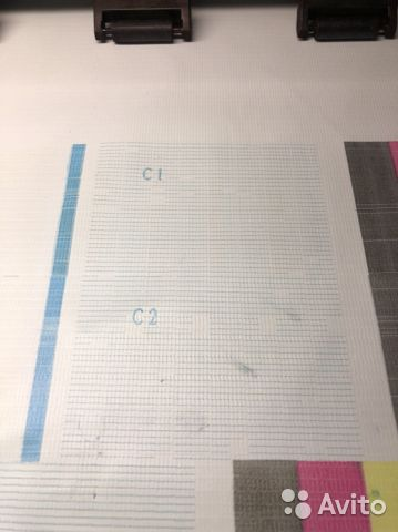 Spectra Polaris PQ 512/35 Печатные головки  89107302927 купить 1
