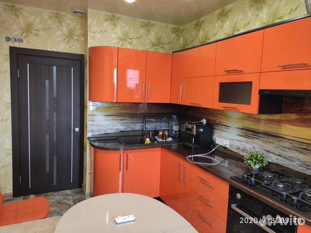 1-room apartment, 46 m2, 5/5 floor.  89182503609 buy 1