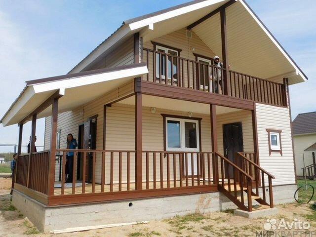 Строительство домов  89530330565 купить 7