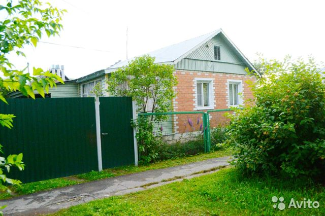 Дом 70.5 м² на участке 12 сот.  89636291931 купить 1