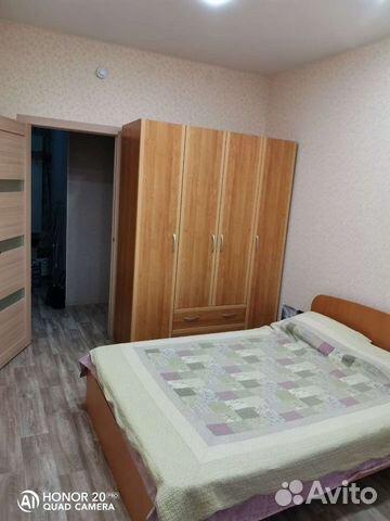2-к квартира, 52 м², 5/19 эт.  89620777375 купить 3