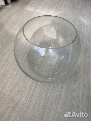 Аквариум, ваза 10 л  89144998847 купить 1