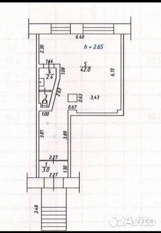 Сдам помещение 1 линия Аэровокзальная 4  89029919321 купить 1