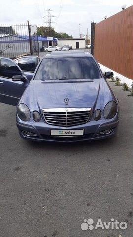 Mercedes-Benz CL-класс, 2008