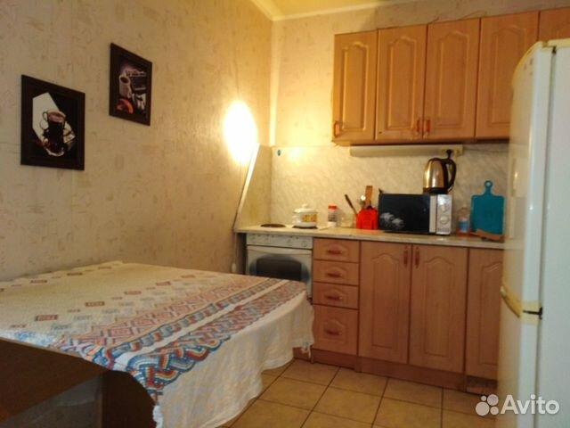 1-к квартира, 38 м², 5/5 эт.  89535437444 купить 7