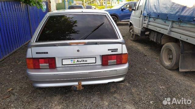 ВАЗ 2114 Samara, 2004  89587232718 купить 6