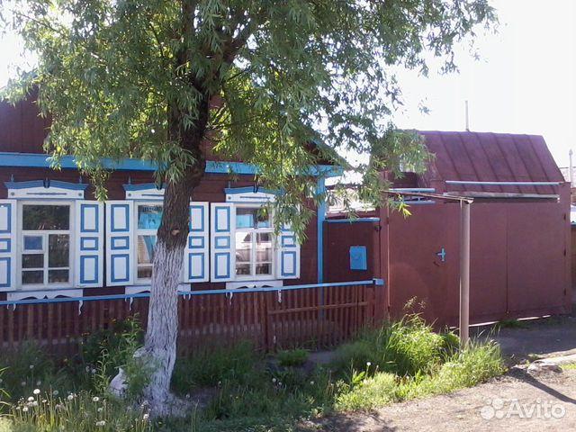 Дом 53 м² на участке 3 сот. 89503339110 купить 1