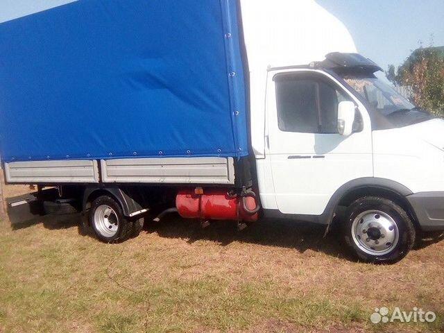 ГАЗ ГАЗель 3302, 2014  89066899824 купить 3
