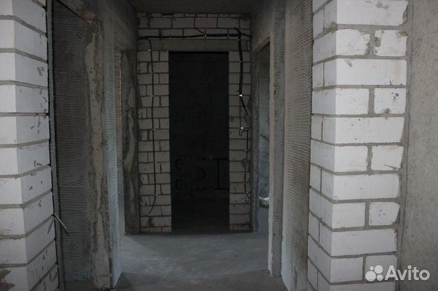 3-к квартира, 59.2 м², 12/17 эт.  89132475399 купить 8