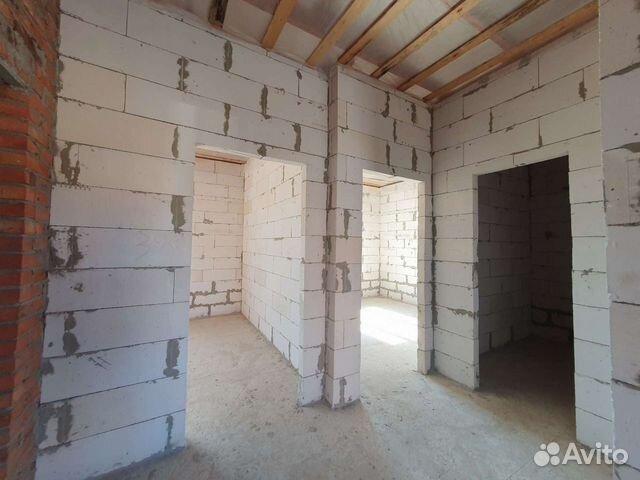 Дом 110 м² на участке 5.4 сот.  89614236787 купить 10