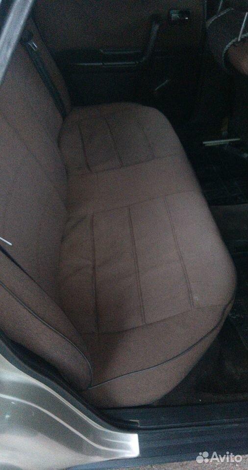 Audi 100, 1986  89525469643 купить 4