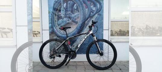 Горный велосипед алюминиевый купить в Нижегородской области | Хобби и отдых | Авито