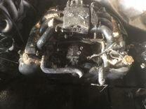 Двигатель Subaru Tribeca ez30 3,0