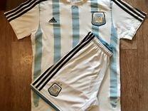 Футбольная форма Argentina Adidas (Original)