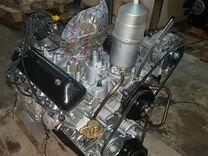 Двигатель змз 511 на газ 53 в сборе (ремонтный)
