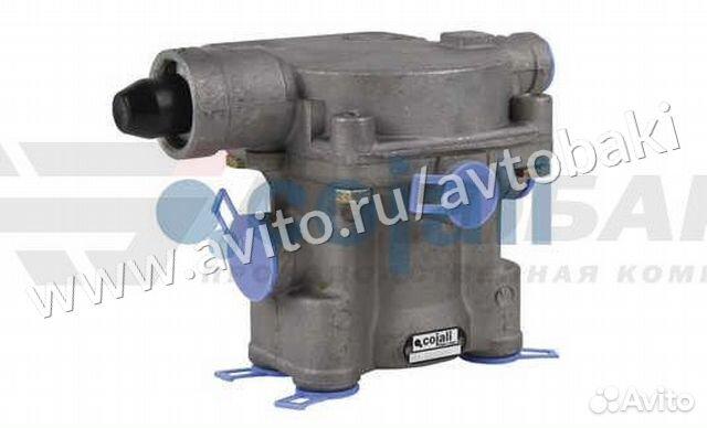 Ускорительный клапан 2226303