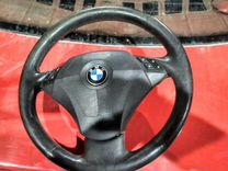 Руль BMW e60 (бмв е60)