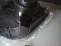 Фара Renault duster R
