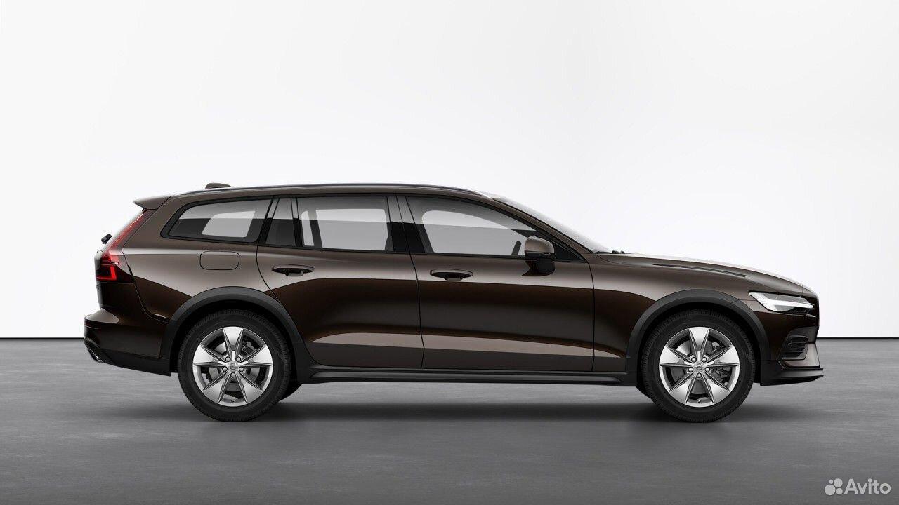 Volvo V60 Cross Country, 2020  84732323280 купить 2