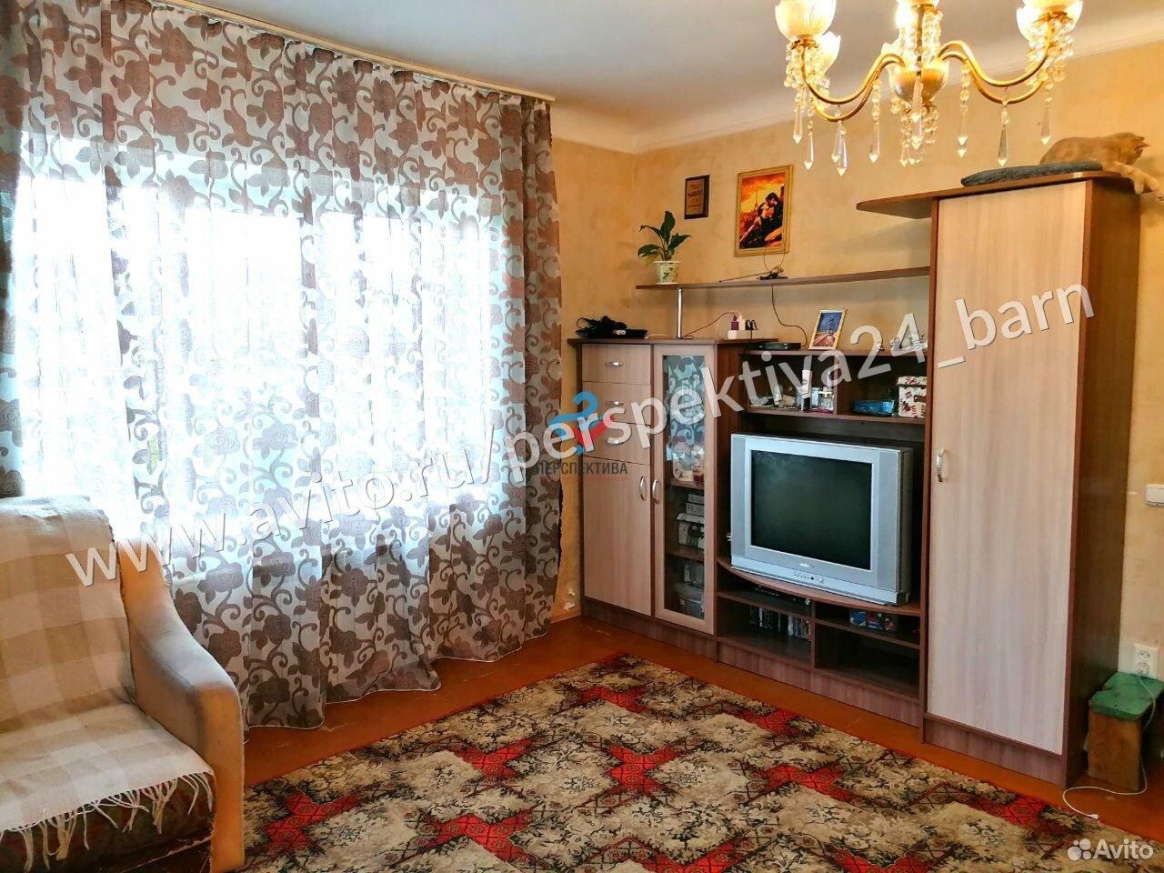 1-к квартира, 32 м², 2/2 эт.  89030733547 купить 1
