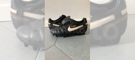 Бутсы Nike купить в Санкт-Петербурге на Avito — Объявления на сайте Авито 2f7a0ce92b7