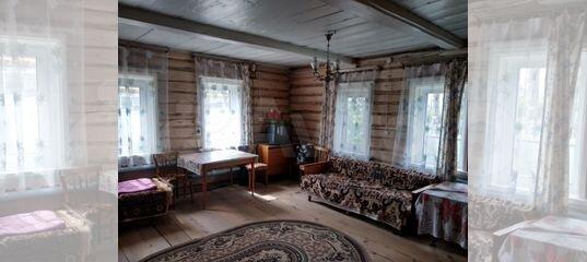 Дом 140 м² на участке 33 сот.
