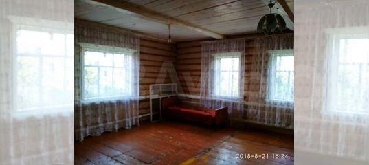 Дом 78 м² на участке 20 сот.