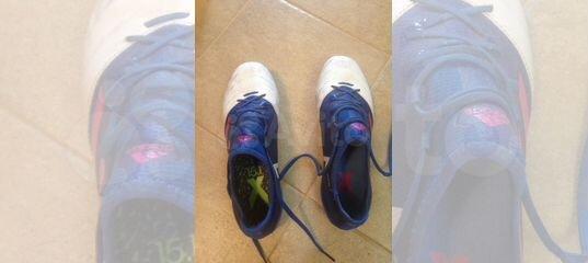 Бутсы adidas 42 размер купить в Санкт-Петербурге на Avito — Объявления на  сайте Авито 0acd3fac326