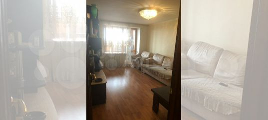 1-к квартира, 42 м², 7/16 эт.