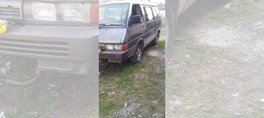 Nissan Largo, 1989 купить в Республике Алтай | Автомобили | Авито