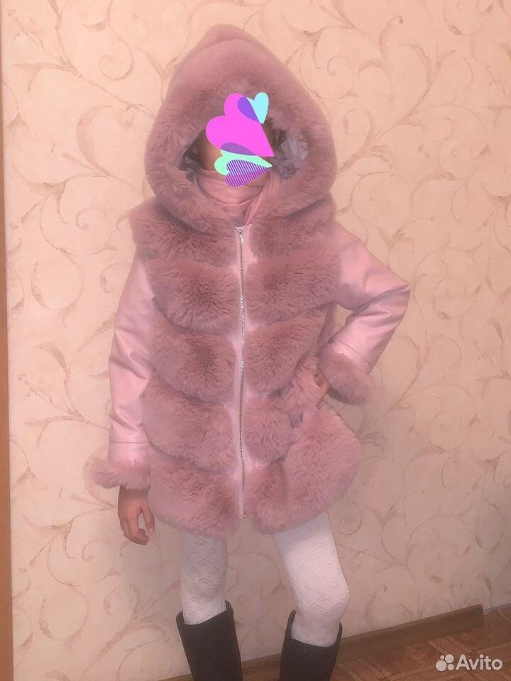 Куртка демисезонная детская  89000534337 купить 1