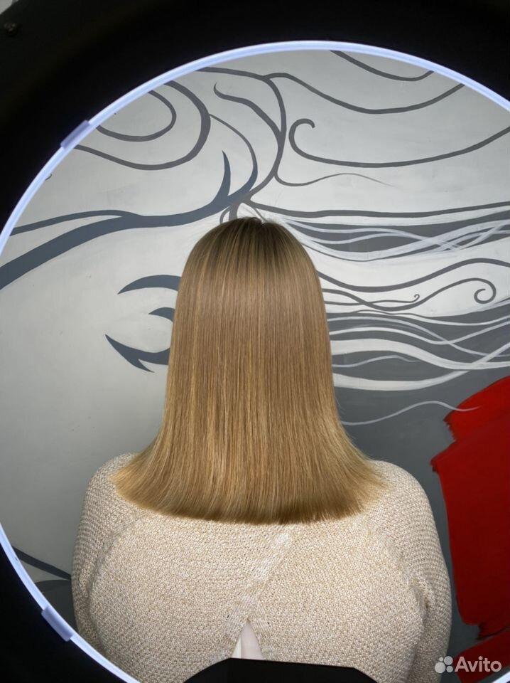 Кератин, Ботокс для волос 89131082985 купить 3