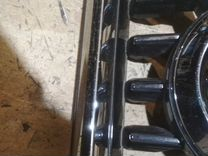 Решетка радиатора volvo xc60 с 2016 года
