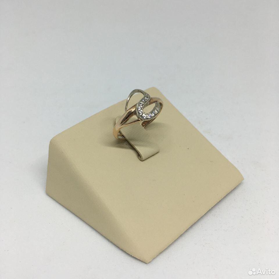 Кольцо Id 40927(ер)  89307630707 купить 3