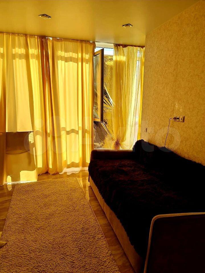 1-к квартира, 36.2 м², 20/25 эт.  89584617363 купить 2