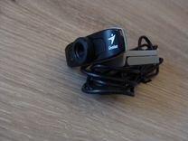 Веб-камера Genius Facecam 320 USB в отличном сост