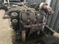 Двигатель ом501
